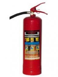 Огнетушитель ОП-4(з) ВСЕ