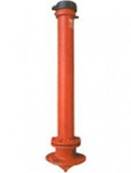 Гидрант пожарный  2500