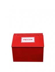 Ящик для песка 0.1 куба