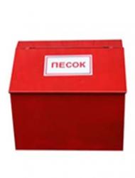 Ящик для песка 0.5 куба