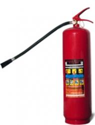 Огнетушитель ОВП-8 (з) с зарядом